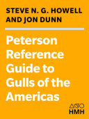 Peterson Reference Guides to Gulls of the Americas Pdf/ePub eBook