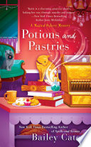 Potions And Pastries PDF
