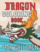 Dragon Coloring Book for Children