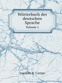 W?rterbuch der deutschen Sprache