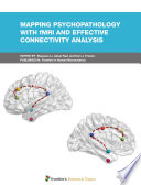 Mapping Psychopathology with fMRI and Effective Connectivity Analysis Book