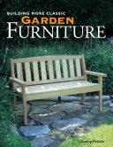 Building More Classic Garden Furniture Pdf/ePub eBook