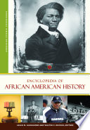 Encyclopedia of African American History Book PDF