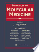 Principles of Molecular Medicine Book