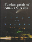 Fundamentals of Analog Circuits