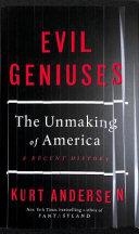 Evil Genius Book PDF