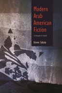 Modern Arab American Fiction [Pdf/ePub] eBook