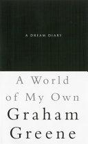 A World Of My Own [Pdf/ePub] eBook