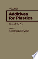 Additives For Plastics Book PDF