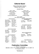 Experimental Biology and Medicine Book