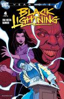 Black Lightning: Year One #4 ebook