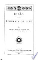 Rills From The Fountain Of Life A Book For The Young