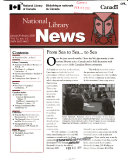 National Library News