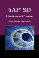 SAP   SD Questions and Answers