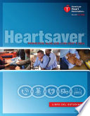 Heartsaver First Aid CPR AED Student Workbook (Spanish)