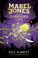 Pdf Mabel Jones and the Forbidden City Telecharger
