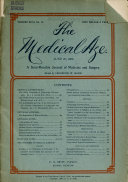 The Medical Age