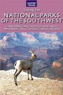Touring the National Parks of the Southwest Pdf/ePub eBook