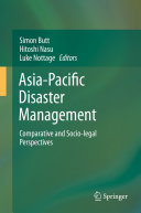 Asia Pacific Disaster Management