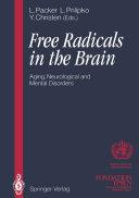 Free Radicals in the Brain