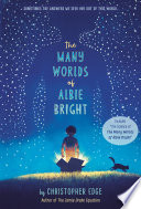 The Many Worlds of Albie Bright Christopher Edge Cover