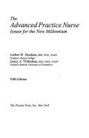 The Advanced Practice Nurse