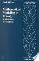 Mathematical Modeling in Ecology