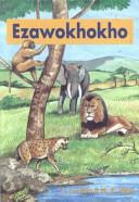 Books - Ezawokhokho (Folklore) (Isizulu) (Creative Writing Series) | ISBN 9780636030121
