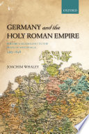 Germany and the Holy Roman Empire