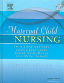 Maternal child Nursing Book