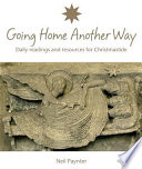 Going Home Another Way Book