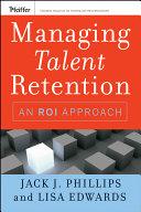 Managing Talent Retention