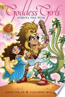 Athena the Wise