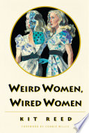 Weird Women Wired Women Book