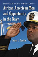 African American Men and Opportunity in the Navy