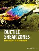 Ductile Shear Zones [Pdf/ePub] eBook