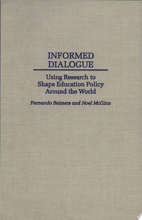 Informed Dialogue