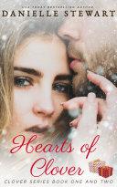 Hearts of Clover(Half My Heart & Change My Heart)