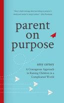 Parent on Purpose