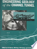 Engineering Geology Of The Channel Tunnel