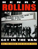 Get in the Van Book