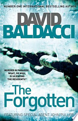 Book cover of 'The Forgotten' by David Baldacci