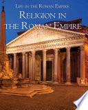 Religion in the Roman Empire Book