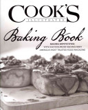The Cook s Illustrated Baking Book Book