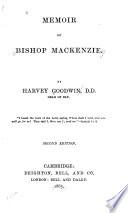 Memoir of Bishop MacKenzie