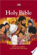 International Children s Bible  eBook
