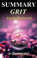 Summary   Grit