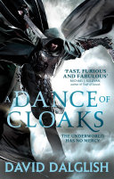 A Dance of Cloaks [Pdf/ePub] eBook