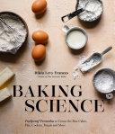 Baking Science