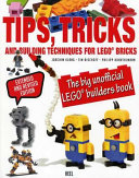 Lego Tips Tricks And Building Techniques